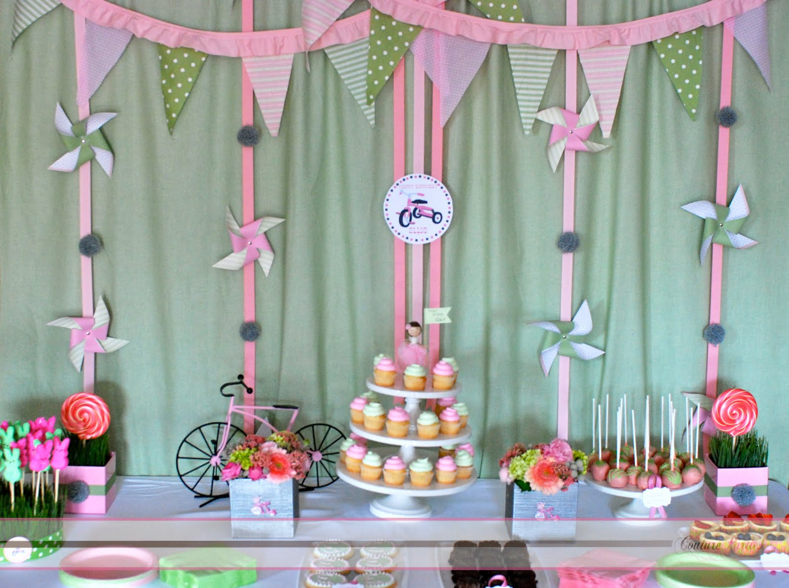 birthday party events ideas ; Girls-Party-Ideas-47