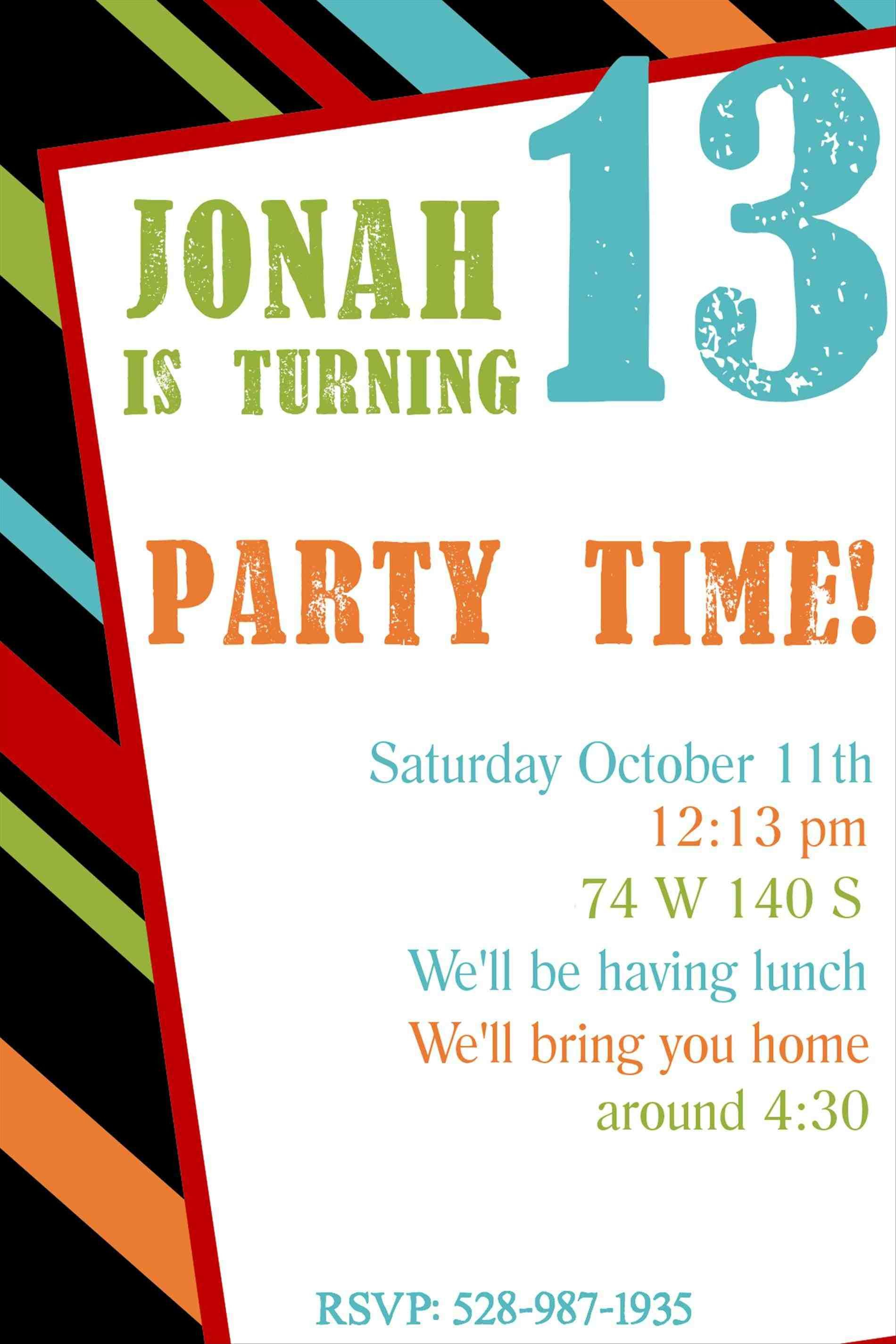 birthday party invitation sms ; party-invitation-sms-full-size-of-template-free-printable-kids-birthday-party