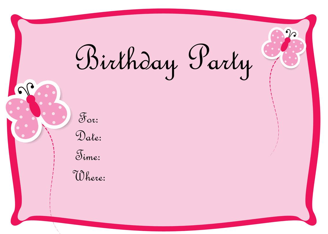 birthday party invitation template free online ; Birthday-Invitation-Maker-Amazing-Online-Party-Invitation-Maker