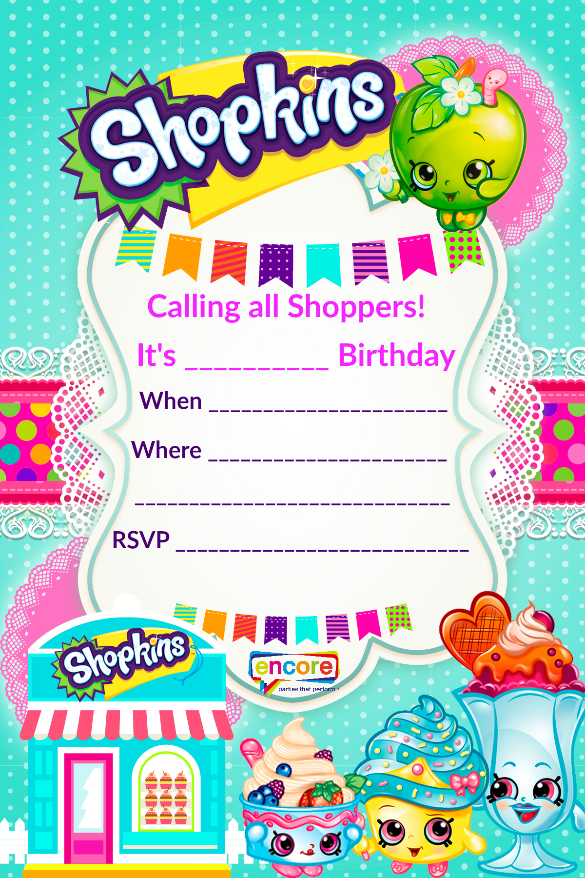 birthday party invitation template free online ; SHOPKINS%2520DIGITAL%2520blank%2520INVITATION%2520Encore