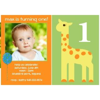 birthday party invitation wording for 1 year old ; 161567657_kids-birthday-party-invitation-invitation