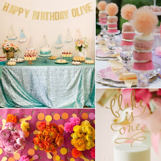 birthday party themes for girls ; Best-Birthday-Party-Ideas-Girls