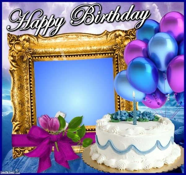 Birthday Photo Editor For Brother Happy2520birthday2520brother2520photo2520frame