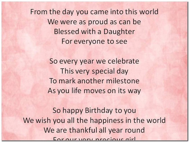 birthday poem for a daughter from mother ; happy-birthday-to-daughter-from-mother