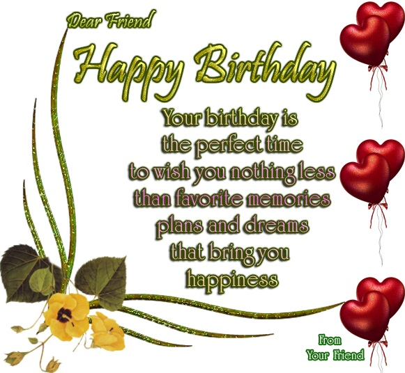 birthday poem for brother from sister in hindi ; birthday+poems+for+best+friends