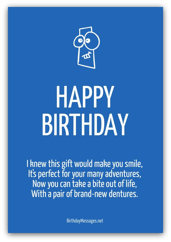 birthday poem for coworker ; funny-birthday-poems1A