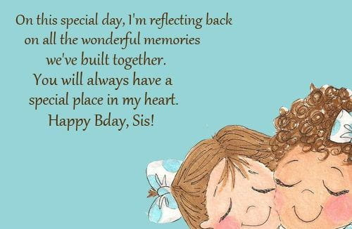 birthday poem for my big sister ; Happy-Birthday-Older-Sister-Quotes-4-min