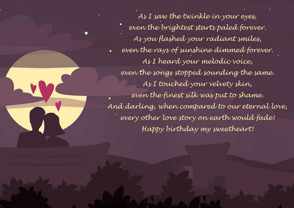 birthday poem for my brother ; happy-birthday-brother-poems