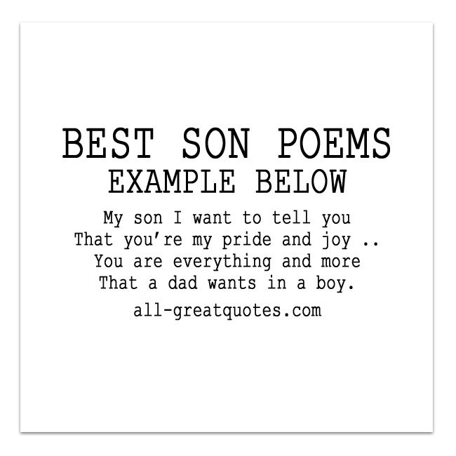 birthday poem for my son ; BEST-SON-POEMS-My-son-I-want-to-tell-you-That-you%25E2%2580%2599re-my-pride-and-joy