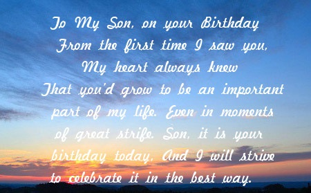 birthday poem for my son ; Birthday-Poems-For-Son-Image2322