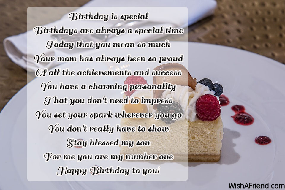 birthday poem for my son from mom ; 15603-son-birthday-poems