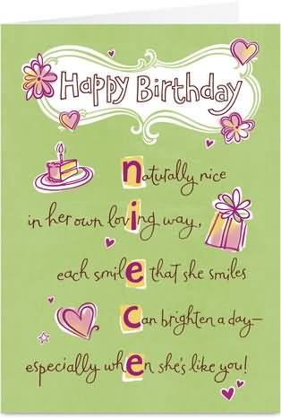 birthday poem for niece ; 2e48df3bc77ed78c6b228fcdf47cdc29