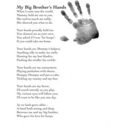 birthday poem for older brother ; d4e0367c7f8ad375b417431cb6791293--love-my-boys--boys
