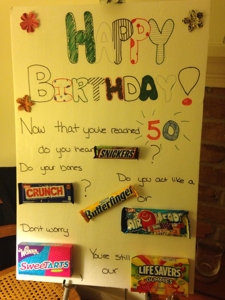 birthday posters for mom ; homemade-birthday-presents-mom-diy-birthday-poster-ideas-homemade-posters-45-best-50-birthday