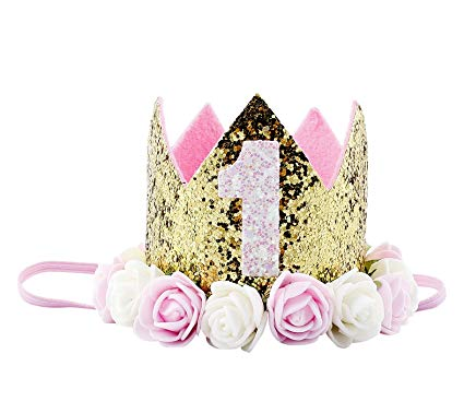 birthday princess hat ; 71dsfsG5ZBL
