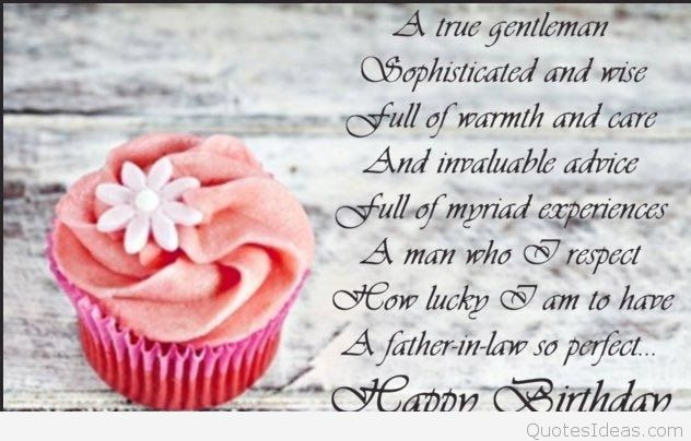 birthday quotes quotes ; Birthday-wishes-for-father-in-law-Quotes-Pictures-Messages-Images-Wallpapers-Photos-Pictures-Greetings