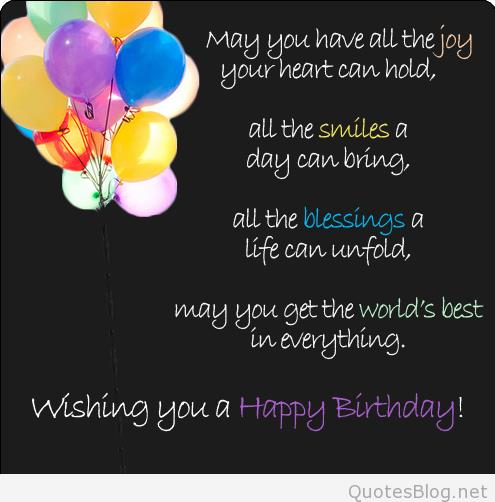 birthday quotes quotes ; birthday_wishes_quotes1