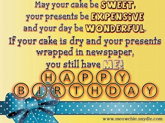 birthday quotes sayings ; 220226-Cute-Funny-Birthday-Quote