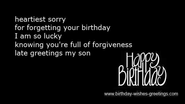 birthday sad poetry ; happy-birthday-belated-poem-friend