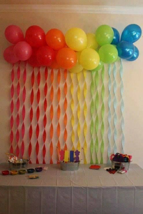birthday wall design ; classy-design-birthday-wall-decorations-home-ideas-pin-by-susana-oyaga-on-comunion-pinterest-gravity-falls-party-images-uk