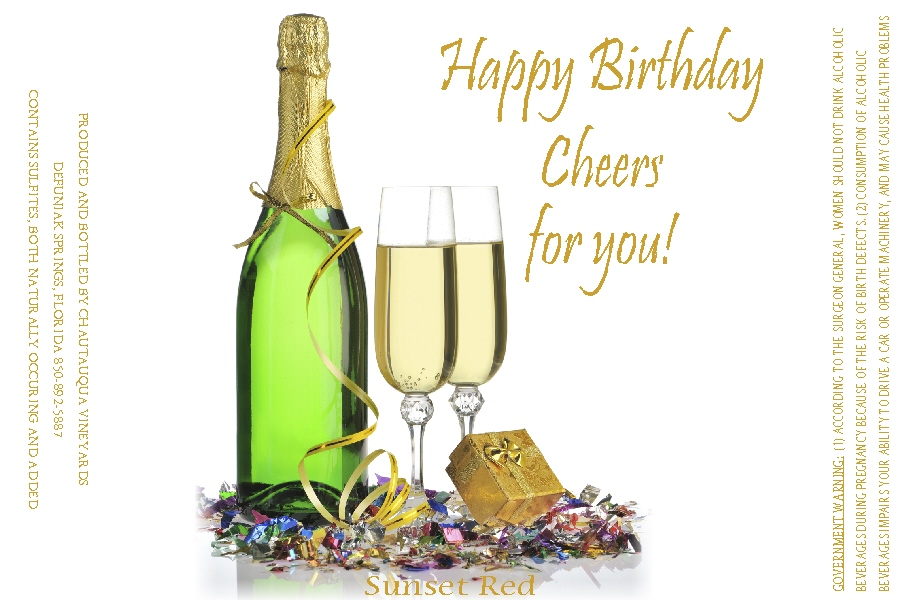 birthday wine toast ; Custom-Wine-Label-05-Happy-Birthday