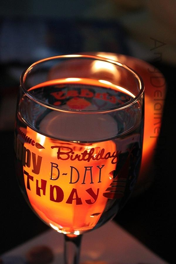 birthday wine toast ; the-happy-birthday-toast-amy-delaine