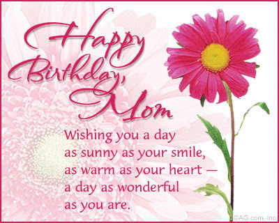 birthday wish for a daughter from a mom ; cute-birthday-wishes-for-mother-from-daughter-with-images%252B%2525282%252529