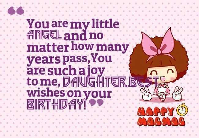 birthday wish for a daughter from a mom ; daughter-birthday-wishes-from-mom-new-17-best-ideas-about-birthday-wishes-daughter-on-pinterest-of-daughter-birthday-wishes-from-mom