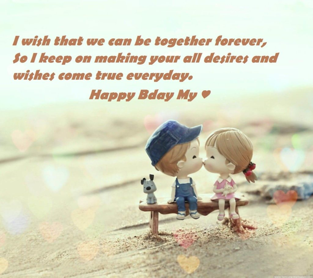 birthday wish for fiance girl ; Loving-Birthday-Wishes-For-Lover-1024x910
