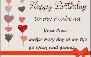 birthday wish for husband miles away ; Birthday-Greetings-For-Husband73-320x200