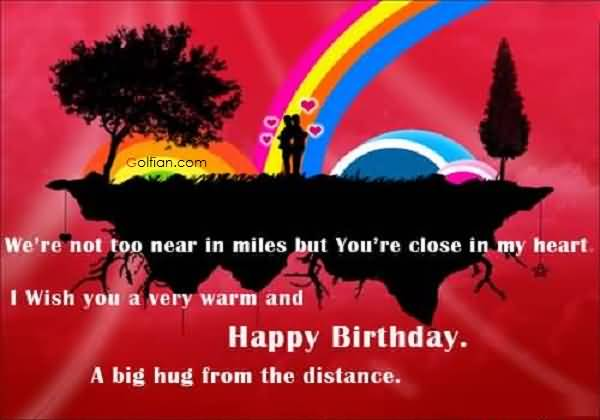 birthday wish for husband miles away ; Nice-Message-E-Card-Birthday-Wishes-For-Far-Away