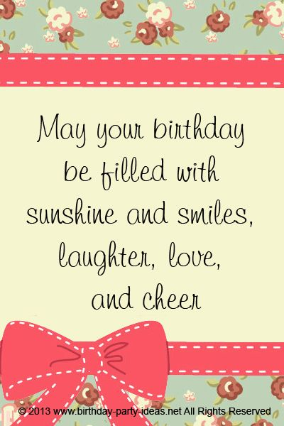 birthday wishes and sayings ; 17-best-images-about-cute-happy-birthday-quotes-and-sayings-on-28476