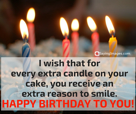 birthday wishes best lines ; birthday-quotations