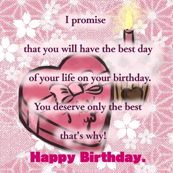 birthday wishes best lines ; birthday-wishes-for-girlfriend-60