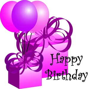 birthday wishes clip art ; purple-birthday-wishes-clipart-1