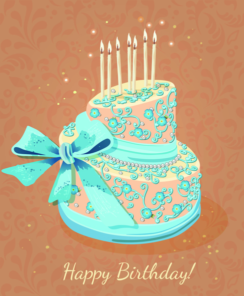 birthday wishes clip art ; vintage_birthday_cake_background_art_vector_544991