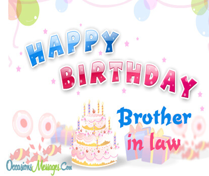 brother birthday greetings message ; 05