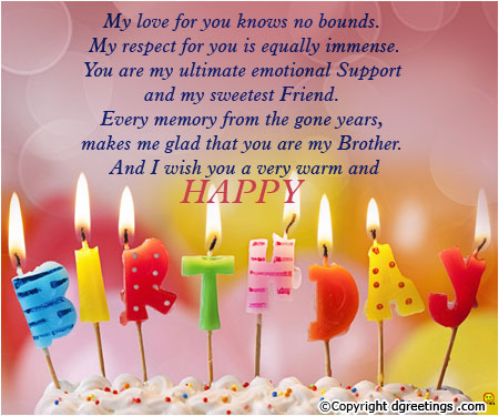 brother birthday greetings message ; Brother%2520birthday_1