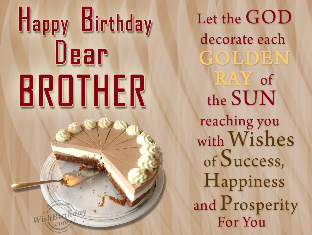 brother birthday greetings message ; Happy%252BBirthday%252BMessages%252BFor%252BBrother%252B%2525281%252529