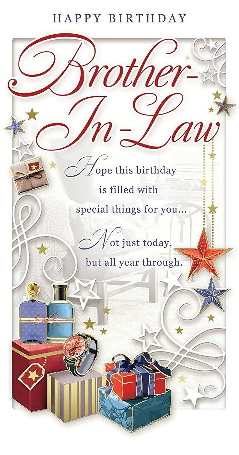 brother in law 50th birthday card ; 50th-birthday-quotes-best-of-brother-in-law-birthday-card-happy-birthday-watch-presents-of-50th-birthday-quotes