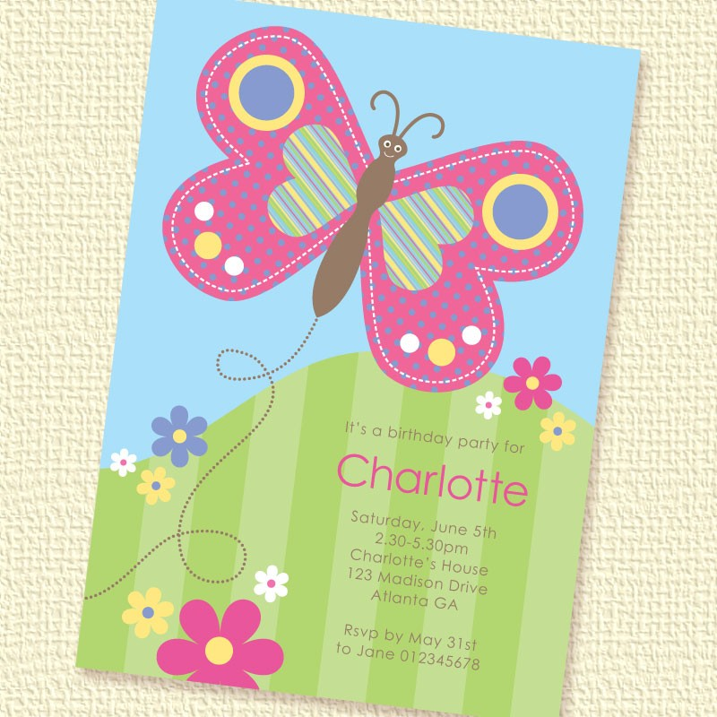 butterfly birthday invitations ; butterfly-birthday-invitations-with-appealing-invitations-for-resulting-an-extraordinary-outlook-of-your-Birthday-Invitation-Templates-3