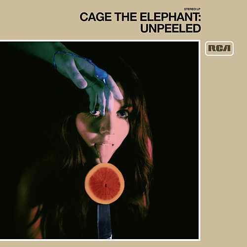 cage the elephant thank you happy birthday ; 500x500