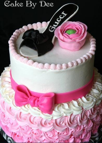 cake design 18th birthday girl ; ideas-for-a-birthday-cake-design-adulthood-was-never-so-delicious-18th-birthday-cake-designs-ideas