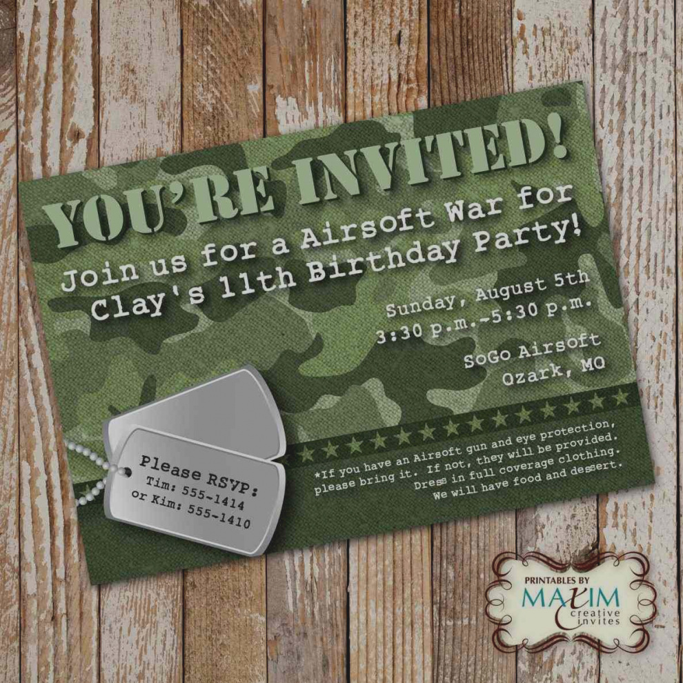 camo birthday card template ; great-camo-birthday-invitations-awesome-invites-photos-invitation-card-ideas