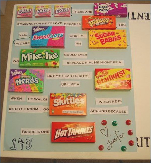 candy bar birthday card sayings ; candy-bar-poster-ideas-with-clever-sayings-hative-of-candy-birthday-cards-for-boyfriend-1
