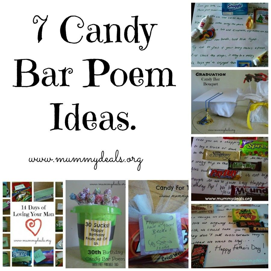 candy buffet poem for birthday ; 1ea60f6e85aaff99a9e806ee738b2a37