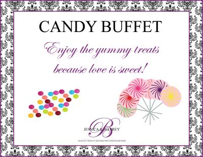 candy buffet poem for birthday ; 2yywca1