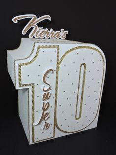 card box for 50th birthday ; 0a110b898e3fb77f1a4dcfa476d4c554--party-gifts--years