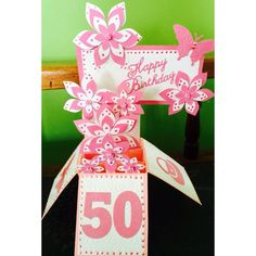 card box for 50th birthday ; b55458b070196c7cc634ef70d77a4cf2--th-birthday-cards-in-a-box