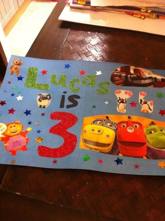 cbeebies birthday card repeat ; 72da24cf